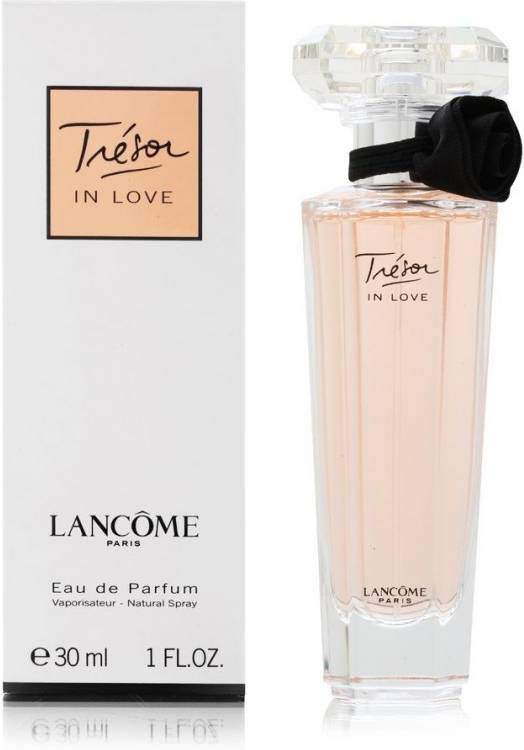 Lancome Eau de Parfum Woman Tresor In Love Spray 30 ml