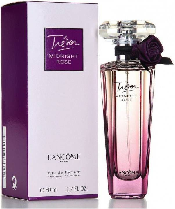 Lancôme Perfume Trésor L'Eau de Parfum Spray Midnight Rose 75ml